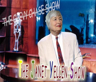 yellenshow