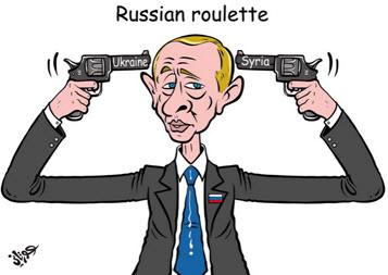 russianrouleete