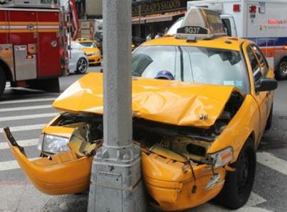taxicrash
